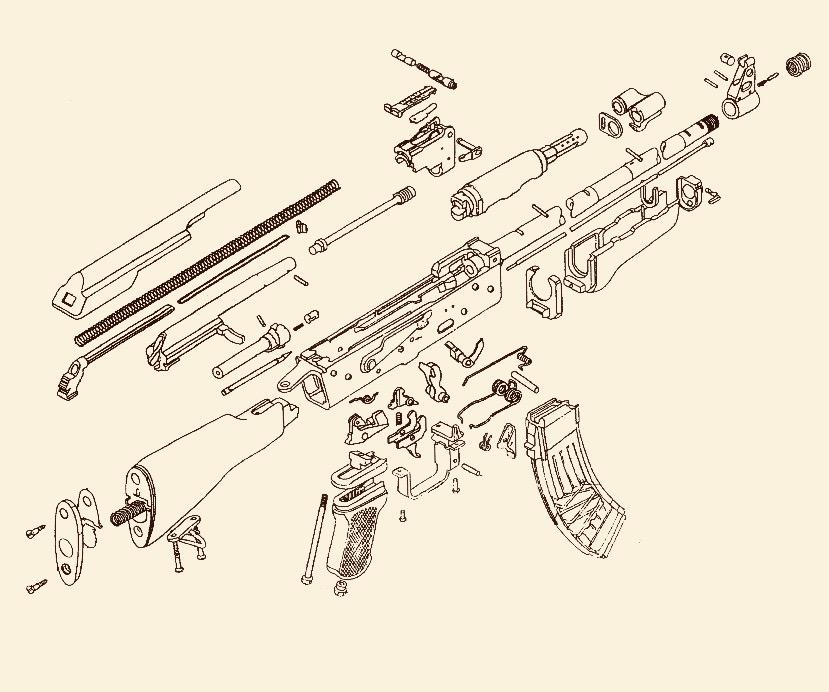 Des armes de Daesh venues des Balkans